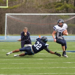 UMaine football players cited for alcohol-related violations won't be suspended