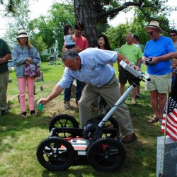 Civil War veteran to be honored at unmarked grave