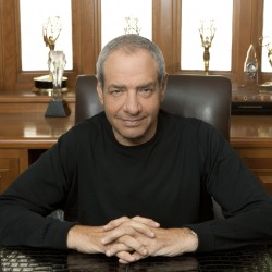 Producer and Author Dick Wolf to Visit COA