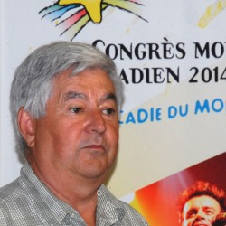 Plans for major outdoor Mass, other religious events unveiled for World Acadian Congress