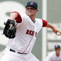 Red Sox smartly avoided making blockbuster deal, trading away prospects