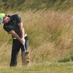 McIlroy lands first British Open victory after holding off Garcia charge