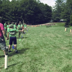 First lady Ann LePage to attend Operation Military Kids camp