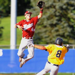 Bangor beats Bronco to earn berth in Senior League World Series