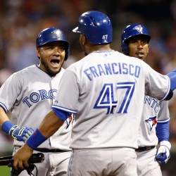 Red Sox hit bottom of AL East after Jays' sweep