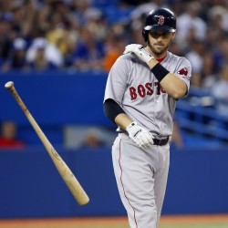 Buchholz, Napoli lead Red Sox past Blue Jays