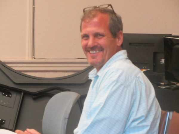 Peter Orne was hired Thursday night as business manager for Regional School Unit 13 based in Rockland.