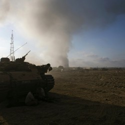 Gaza death toll jumps, Hamas says Israeli soldier captured