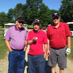 Maine golfers record a hole-in-one on back-to-back days in weekly MSGA tourney
