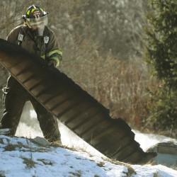 Full-time firefighter for Carmel could lower town's fire insurance