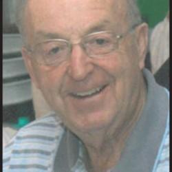 Dick Collins, major supporter of UMaine, dies