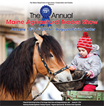 Maine Agricultural Trades Show