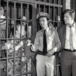 Andy Griffith passing: TV's pioneers fading into history