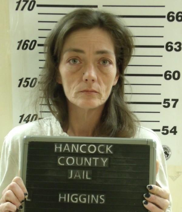 Brandi Marie Higgins