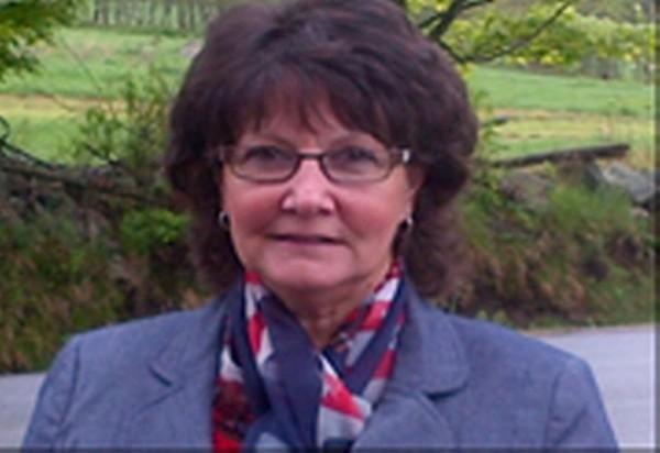 Diane Jackson