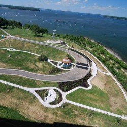 Friends of Eastern Promenade names executive director