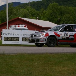 Bangor driver finishes second in division in Mount Washington race
