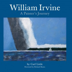 "Book Launch and Signing ""William Irvine: A Painter's Journey"" at Courthouse Gallery"