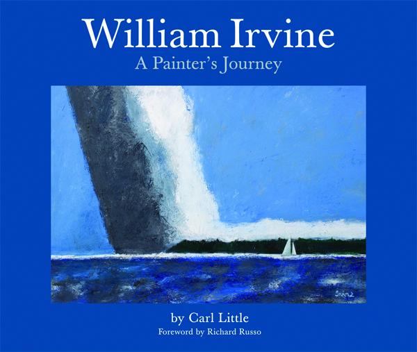 &quotWilliam Irvine: A Painter's Journey&quot