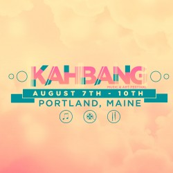 KahBang Festival to move from Bangor to Portland