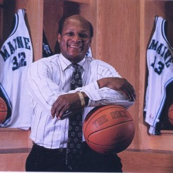 Former UMaine men's basketball coach Rudy Keeling dies at age 64