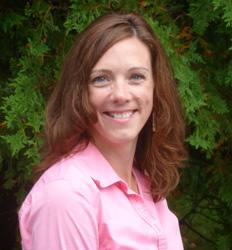 Amanda Corson.