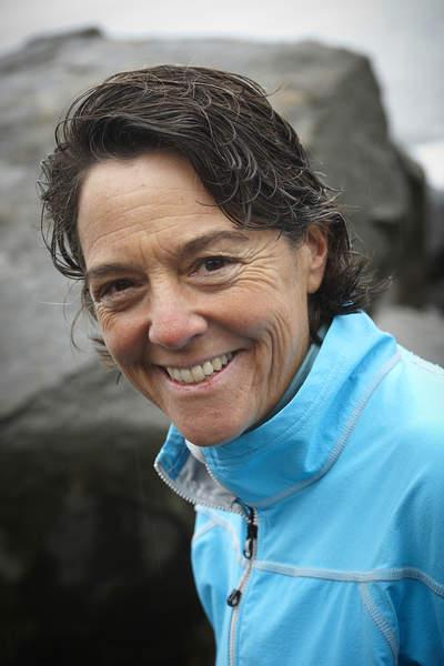 Linda Greenlaw