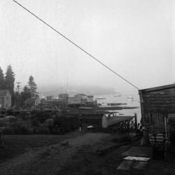 Port Clyde.