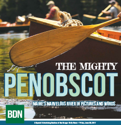 The Mighty Penobscot