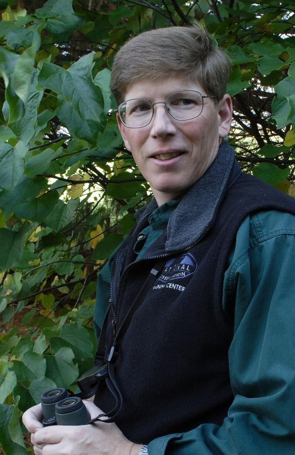 Scott Weidensaul
