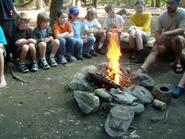 Camp Forest is a day and expedition camp to preserve, teach, and honor primitive and wilderness living skills from around the world.