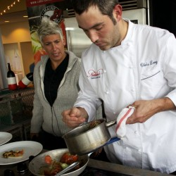 Maine chefs to compete for culinary supremacy at Harvest on the Harbor