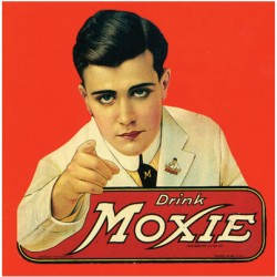 Cooking with Moxie: Unusual recipes abound during festival celebrating drink