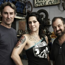 History Channel's 'American Pickers' visit Lisbon collectors