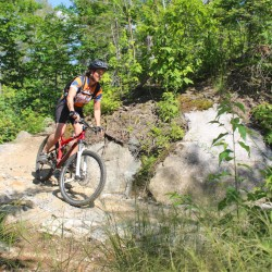 County a biking hot spot for all levels