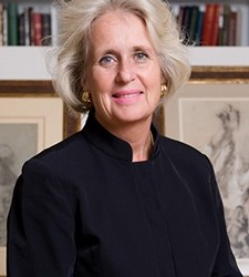 "Suzanne Folds McCullagh, a leading expert in the field of old master works on paper, will present ""The Private Collector and the Curator: Building Drawing Collections in Chicago,"" a College of the Atlantic Presidential Lecture in the Arts, on Thursday."