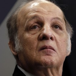 James Brady, former White House press secretary, dies at 73