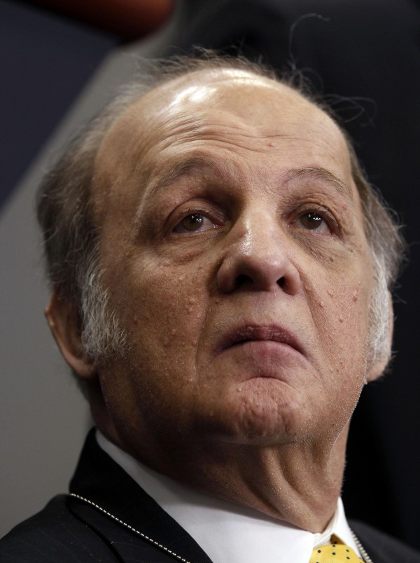 A Virginia medical examiner has ruled the death of former White House press secretary James Brady a homicide resulting from the 1981 assassination attempt against President Ronald Reagan, a Washington police spokesman said Aug. 9, 2014.