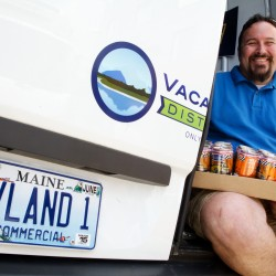 What happens if Big Beer steps into Maine?