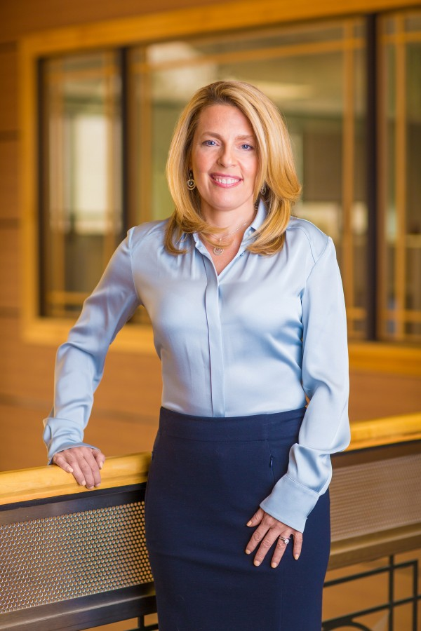 Melissa Smith is the President and CEO for international payment processor WEX.