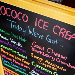On Maine ice cream company's fifth anniversary, new shop opens in New Hampshire