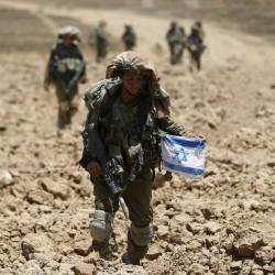 Armed men cross Egyptian border, kill 8 Israelis