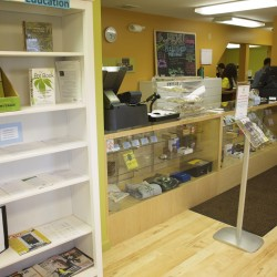 New medical marijuana dispensary opens in Hallowell