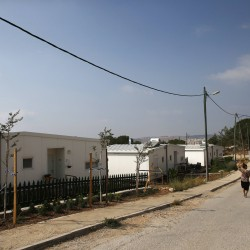 Israel announces plans for 3,000 more housing units in West Bank