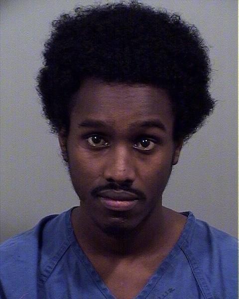 Sugelle Warsame
