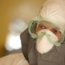 Second Ebola patient headed to US