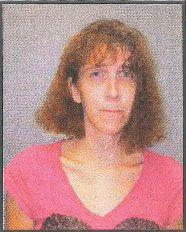 Ann Marie Miller is pictured in this undated handout photo courtesy of the Allen County Sheriff's Office.