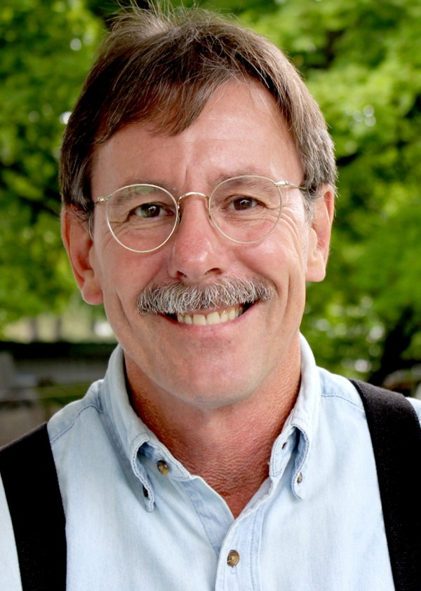 Rep. John Schneck, D-Bangor