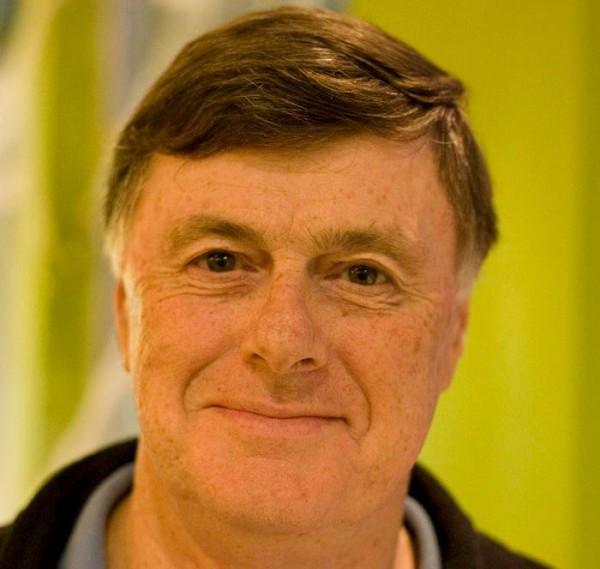 Brunswick Town Councilor David Watson