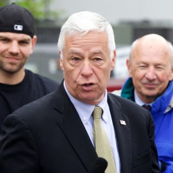 A request for LePage, Michaud, Cutler: Surprise us